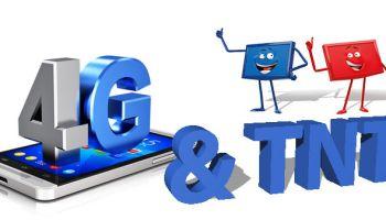 DEPLOIEMENT DE LA 4G : INTERFERENCES POSSIBLES AVEC LA TNT